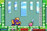 Kirby vs Bonkers
