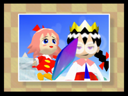 K64 Fairy Queen Most Famous Image