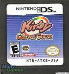 KCC Game Card