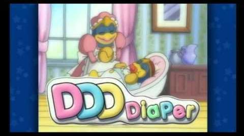 Kirby Folge 6-1 Deutsch