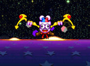 Marx Kirby Super Star