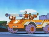 Tank du roi DaDiDou