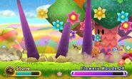 KTD Flowery Woods DX 2