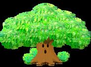 SSBM Whispy Woods
