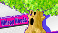 KSA Whispy Woods Splash Screen