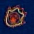 隕石 (赤)