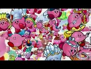 """Kirby's Dream Collection- """"Six Pack"""" commercial"""