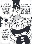 Poppy Les Aventures de Kirby dans les étoiles 3