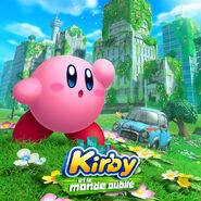 KirbyetleMondeOublé Artwork