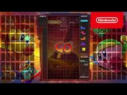 TETRIS® 99 x Kirby Fighters 2 – Voyez la vie en rose ! (Nintendo Switch)