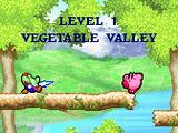 Vegetable Valley
