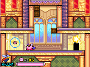 KSqSq Kirby Bubble Screenshot