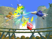 Knuckle Joe Scarfy Kirby Wii.jpg