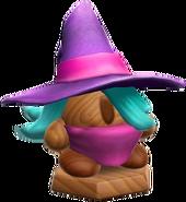 TKCD Costume de Crayonna