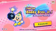 Captura Bomby Bros. Jr (KSA)