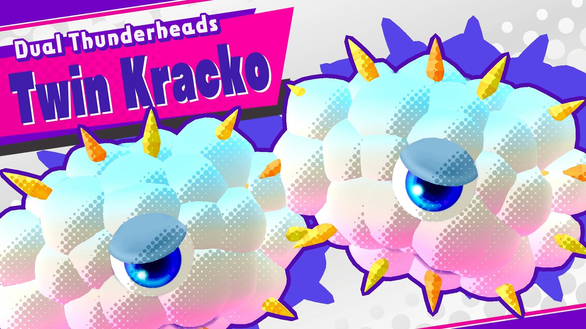 Kracko
