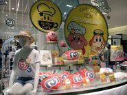 Kirby Merchandise