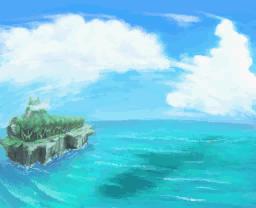 Mar Mareado