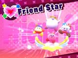 Friend Star