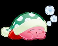 Sleep KSqSq