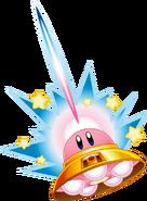 OVNI Kirby