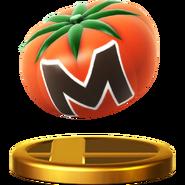 Trophée Maxi-tomate U