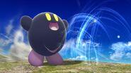 Weird Kirby 4