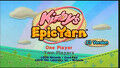 120px-Kirby's Epic Yarn title