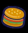 Play Nintendo Hamburger artwork