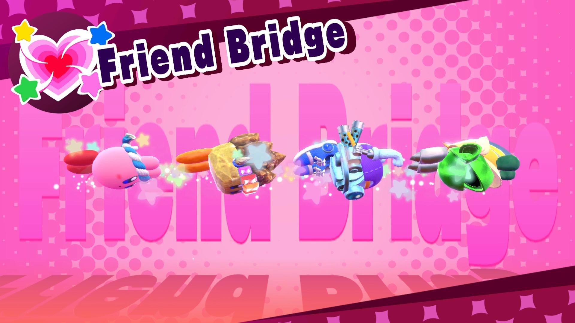 Friend Bridge
