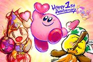 Star Allies anniversary