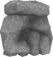 Hand Statue KRtDL