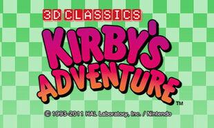 3D Classics