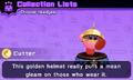 Sir Kibble Helmet Headgear