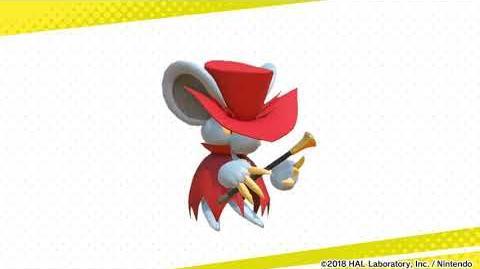 Kirby Star Allies (Switch) - Daroach