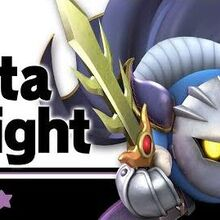 27 Meta Knight – Super Smash Bros. Ultimate-0