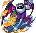 KSSU Meta Knight artwork cropped