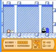 KA Mr. Frosty unused room