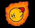 KDL2 Burning