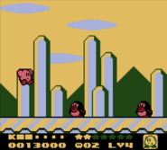 Kirby's DL2 Master Pengy