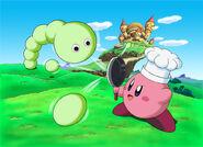 Kirby Cook FakeKirbyShow