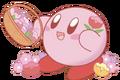 KDL3 Kirby artwork comic 2