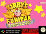 Kirby's Fun Pak