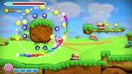 Kirby and the Rainbow Curse E3 2014 出展映像