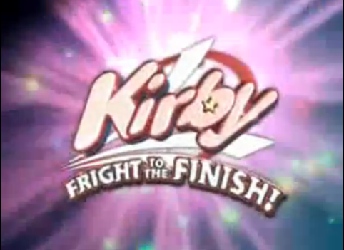 Fright to the Finish
