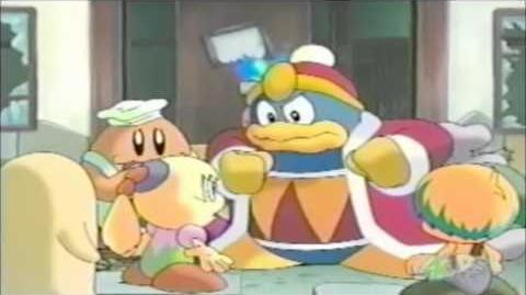 Kirby Right Back at Ya HD Episode 95 Frog Wild
