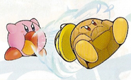Kirby Super Inhale