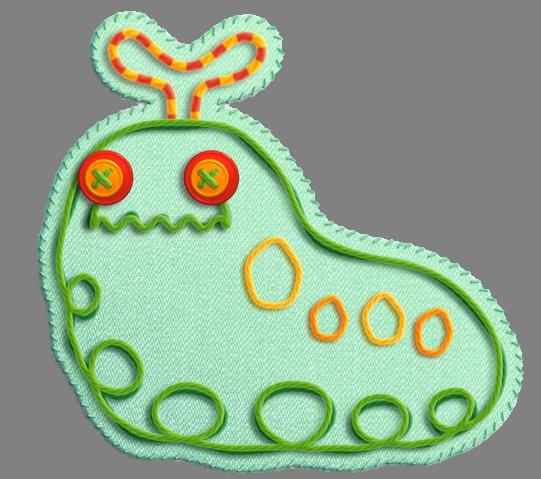 Sulkworm
