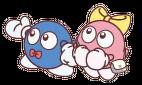 Pupupu Train Lololo and Lalala
