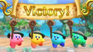 SKC 4 Kirbys